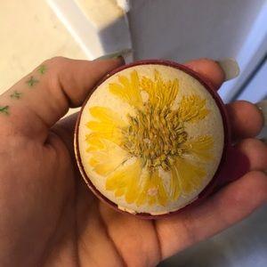 4/40$ ⭐️ Homemade organic bathbombs